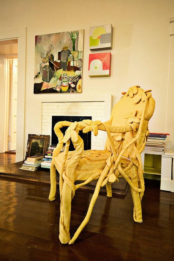 3-ACoggan-Eudora Welty chair
