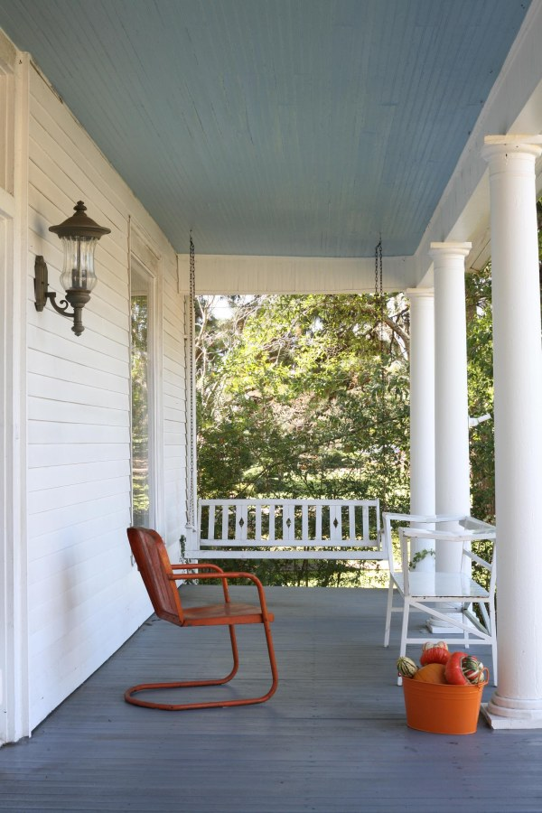 greensboro porch