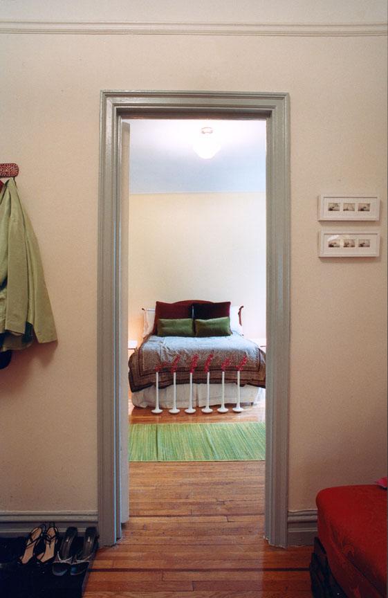 Abrash bedroom