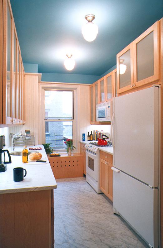 Abrash kitchen