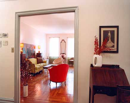Abrash residence brooklyn