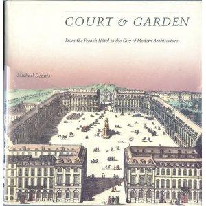 court and garden