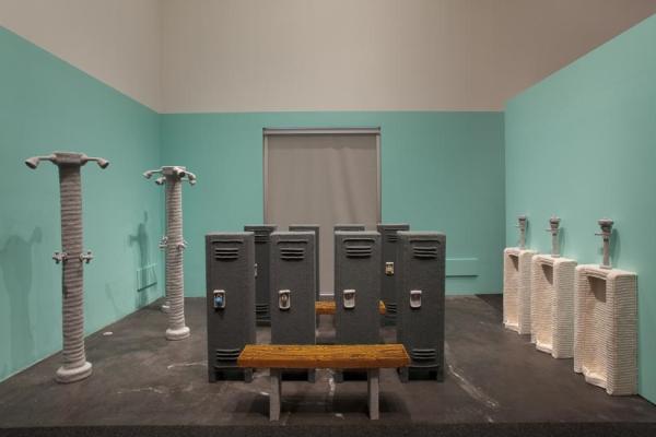 NV Locker Room