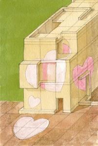 valentine 2005-annie