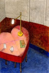 valentine 2009-annie
