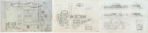 StarWars Blueprints2