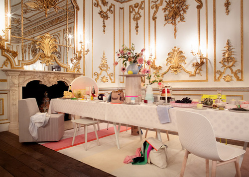 The Dinner PartyTruetolife Design by Scholten & Baijings
